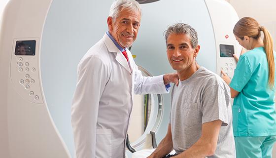 Image Cercetarea clinică, cheia noilor tratamente în medicină