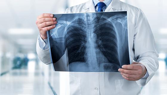 Image Asistent medical de radiologie
